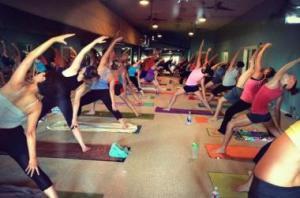 Hot Yoga Vs Bikram Yoga Erica Blares